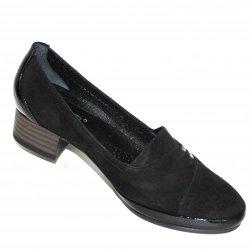 Туфли (731-11-100 black)-2