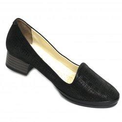 Туфли (704-01-291 black)-2