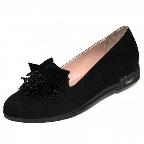 Туфли (1180-13 black)