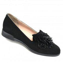 Туфли (1180-13 black)-2