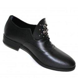 Туфли (0302-111 black)-2