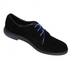Туфли (07028-11-7 black)-2