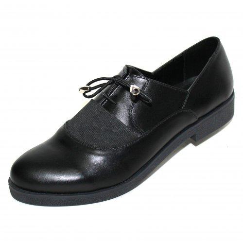 Туфли (05028-01 black)