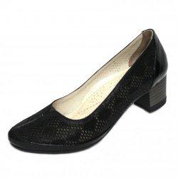 Туфли (147-11-18 black)