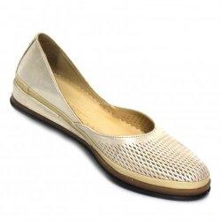 Туфли (708-77-50 beige)-2