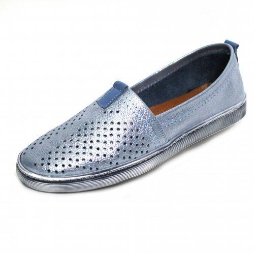 Туфли (241-54 blue)