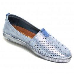 Туфли (241-54 blue)-2