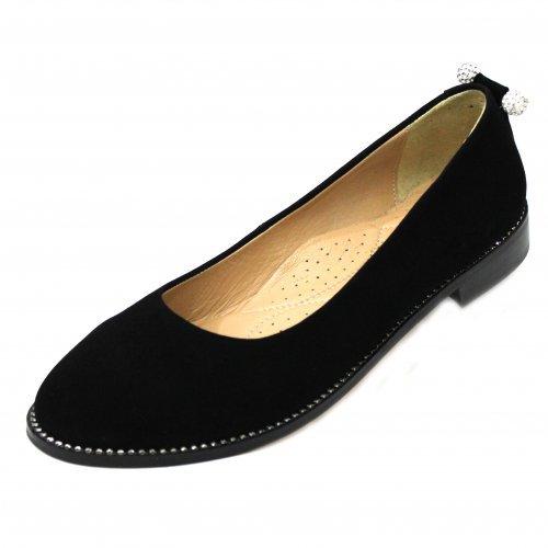 Туфли (1530-28 black)