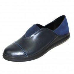 Туфли (12028-07-77 blue)