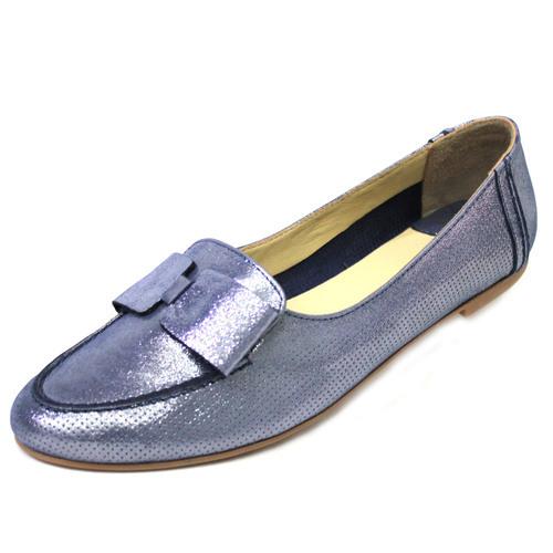 Туфли (306-590 blue)
