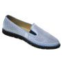 Туфли (530-72-11 blue)-2