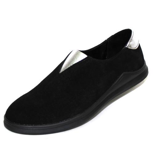 Туфли (06038-111 black)