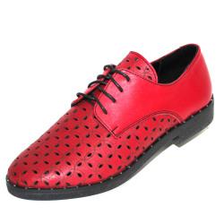 Туфли (333-08 red)