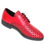Туфли (333-08 red)-2