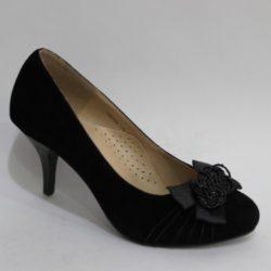Туфли (969-11 black)