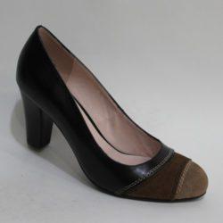 Туфли (947-78-5-01 black)