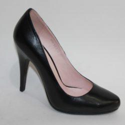 Туфли (945-01 black)