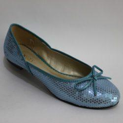 Туфли (931-72 blue)