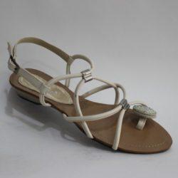 Босоножки (928-02 beige)