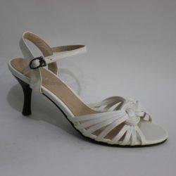 Босоножки (924-01 white)