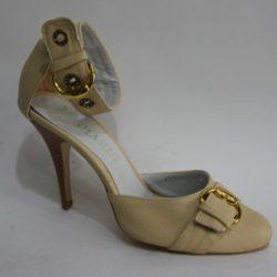 Босоножки (922-02 beige)