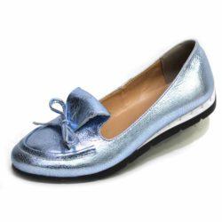 Туфли (19038-045 blue)