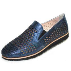Туфли (888-163 blue)