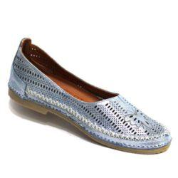 Туфли (12001-105 blue)-2