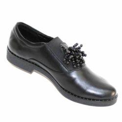 Туфли (22058-01 black)-2