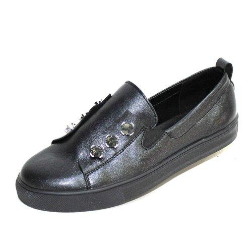 Туфли (11058-121 black)