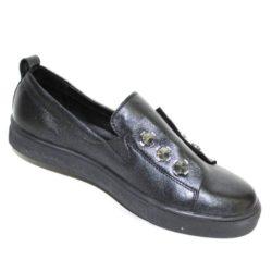 Туфли (11058-121 black)-2