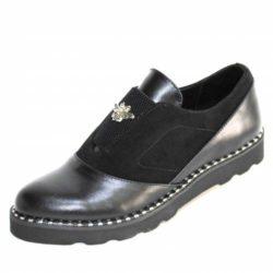 Туфли (25068-01-111 black)