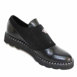 Туфли (25068-01-111 black)-2