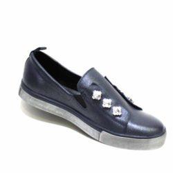 Туфли (11058-777 blue)-2