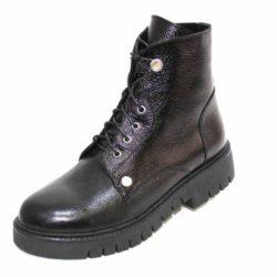 Ботинки (123-0101 black)