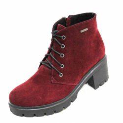 Ботинки (125-44 bordo)