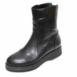 Ботинки (8654-01-Z black)
