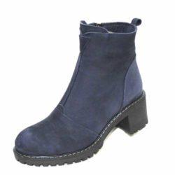 Ботинки (0101-49-Z blue)