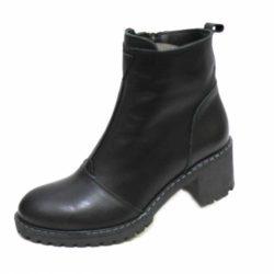 Ботинки (0101-01-Z black)