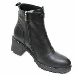Ботинки (0101-01-Z black)-2