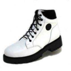 Ботинки (06088-32-Z white)