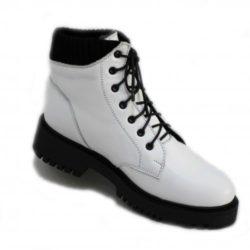 Ботинки (06088-32-Z white)-2