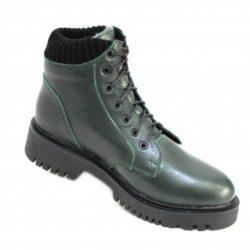 Ботинки (06088-05-Z green)-2