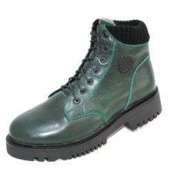 Ботинки (06088-05-Z green)