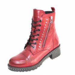 Ботинки (19401-354-Z bordo)