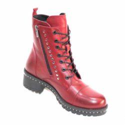Ботинки (19401-354-Z bordo)-2