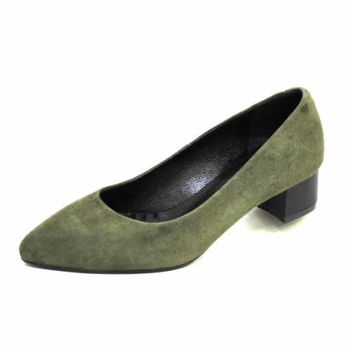 Туфли (T86-42 pistachio)