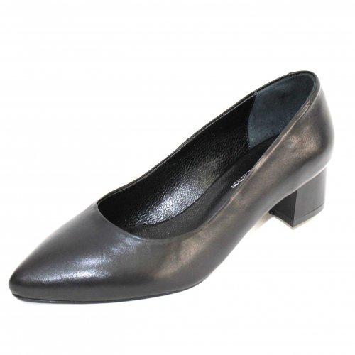 Туфли (T86-01 black)