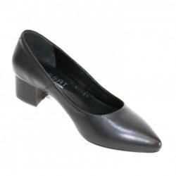 Туфли (T86-01 black)-2