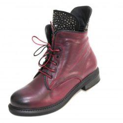 Ботинки (5051-84-Z bordo)